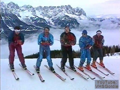 Original Alpenland Quintett  Wie schön hast dus dahoam  1994