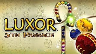 Luxor: 5th Passage Trailer