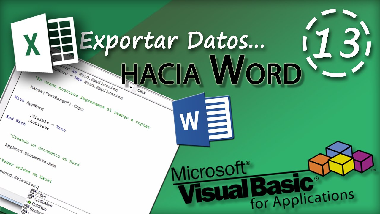 excel 2013 vba pdf export