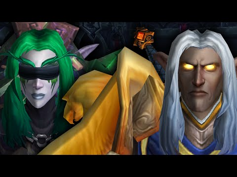 2v2 Arena Prot Warrior & Windwalker Monk - WoW Legion Season 1 PvP Gameplay