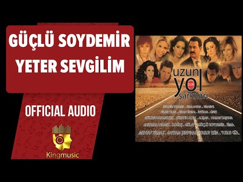 Güçlü Soydemir - Yeter Sevgilim - ( Official Audio )