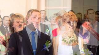 Мария и Алексей свадьба