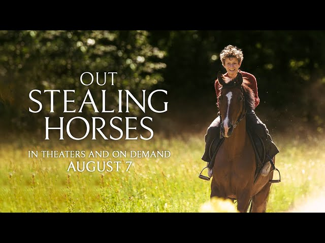 Out Stealing Horses - Official Trailer