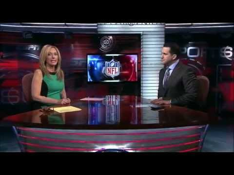 Rams In Talks To Trade No  2 Overall Pick - SportsCenter (04-08-2014)