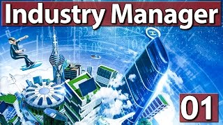 INDUSTRY MANAGER Future Technologies ► TUTORIAL #1 deutsch