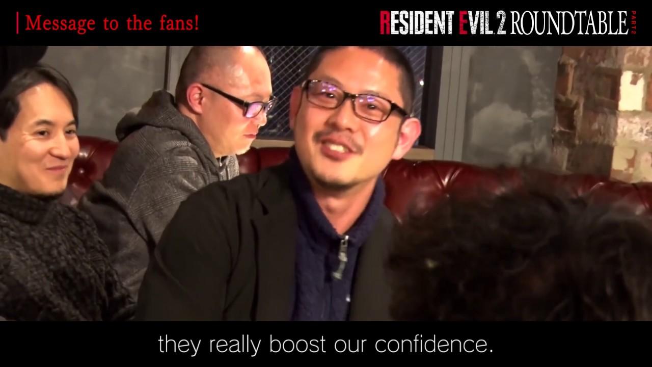 Toute l'actualité sur Resident Evil 2 Remake - biohazardfrance net