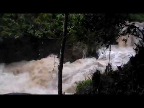Rio Veguita Sama en Jayuya Puerto Rico