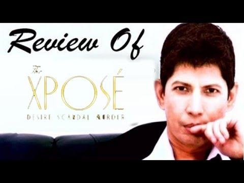 The Xpose  Movie - Review