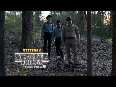 RiffTrax: Stranger Things Preview!