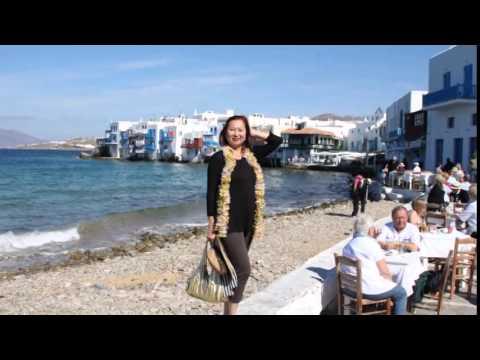 2013 CruiseAegeanSea