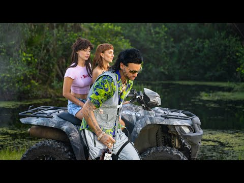 RiFF RaFF - LiL MaMa iM SORRY (Official Video)