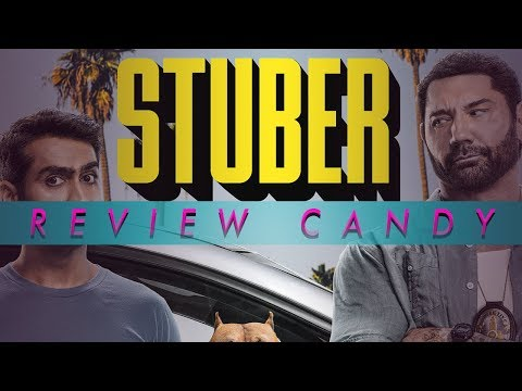 Stuber - Review Candy