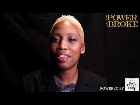 Power Of Broke Community Series- Xiomara Small