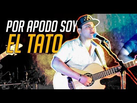 Por Apodo Soy El Tato