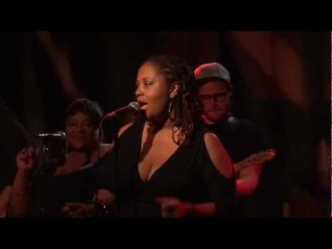 Lalah Hathaway - If You Want To (Live @ New Morning, Paris) [2012-11-14]