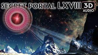 Lucid Dreaming Music Binaural Beats Secret Portal BE READY THETA REALMS 3D MUSIC FOR MEDITATION