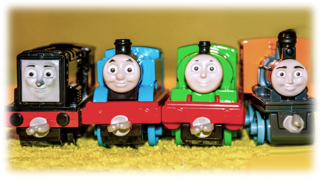 thomas and friends train - photo #47