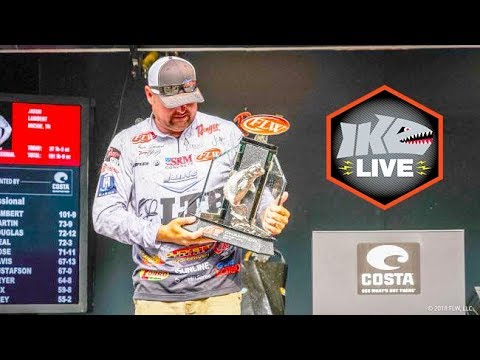 Controversy, Kentucky Lake And Co-Anglers With Jason Lambert