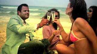Andreas Lawo - Vamos Muchacho (Official Video)