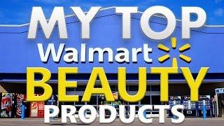 TOP WALMART BEAUTY PRODUCTS - MONEY SAVING MONDAY
