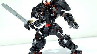 Lego Nexo Knight Moc
