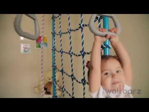Сборка. Верхние опоры со вставками. Детский спортивный комплекс ROMANAиз YouTube · Длительность: 2 мин21 с