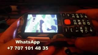 МПС Алматы. Карманный TV+FM радио+MP3 плеер+Dual Sim GSM. 20.01.2017.(, 2017-01-20T16:16:57.000Z)