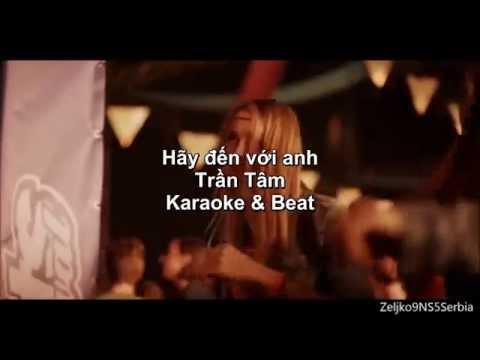 Hãy đến với anh Karaoke & Beat