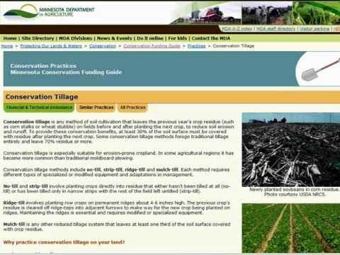MN Conservation Funding Guide -- Getting Practice & Payment Info (3)