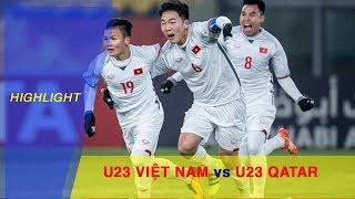 LỊCH SỬ sang trang - U23 Việt Nam HIÊN NGANG tiến vào trận CHUNG KẾT thumbnail