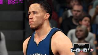 Nba 2k16 Pc // Second Patch All Maxed Out 60fps