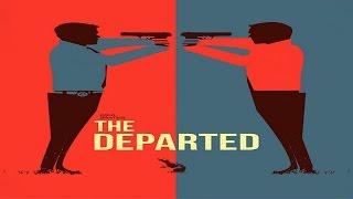 The Departed, Irish music Sound Track (2006). Los infiltrados Musica Irlandesa
