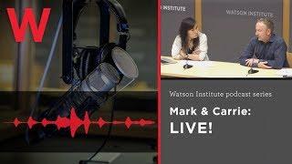 Baixar Mark & Carrie - LIVE!