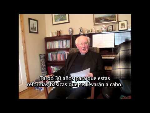 Moseñor Raymond Barry