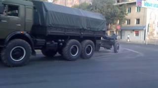 видео: город Ош