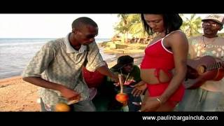 Twoubadou Kreyol Volume # 1 - Tounen en Haiti - Official video clip