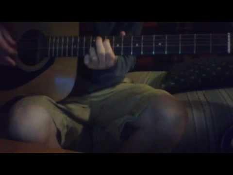 Black Bird - Beatles  (Guitar Cover)