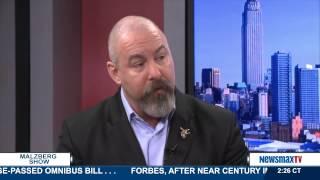 Malzberg   Jonathan T. Gilliam - Former Navy Seal and FBI Agent