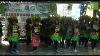 Lomba Yel Yel LH2015   SMPN 6 Surabaya