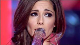 Girls Aloud - The Loving Kind - December 2008