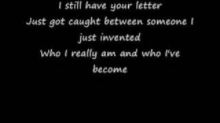 Good To You [with lyrics]-Marianas Trench