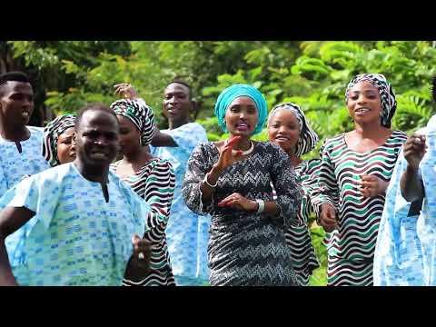 Hauwa yar fulani ,M A, damuna thumbnail