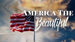 America The Beautiful | Trio