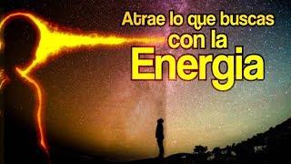 Logra todas tus Metas con el Poder de la Energía Espiritual