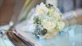 Оформление свадьбы в цвете Тиффани Кривой Рог