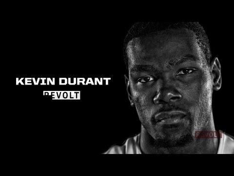Kevin Durant 2016 Mix