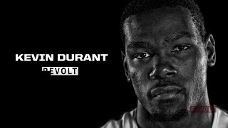 Kevin Durant 2016 Mix