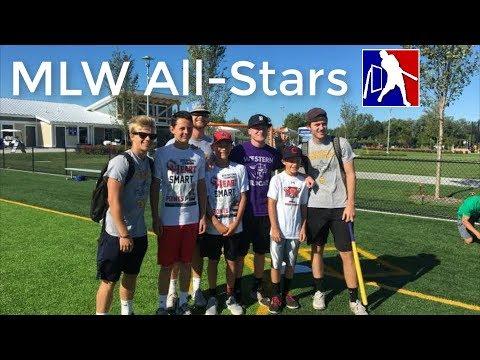 My MLW AllStar Team
