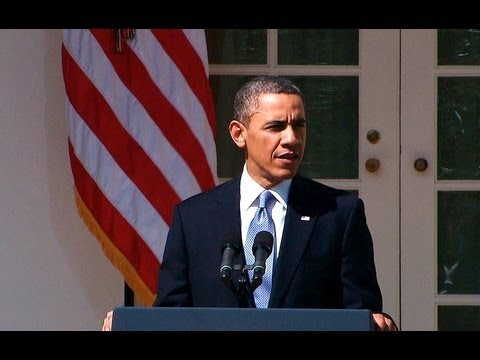 President Obama Announces the Fiscal Year 2014 Budget