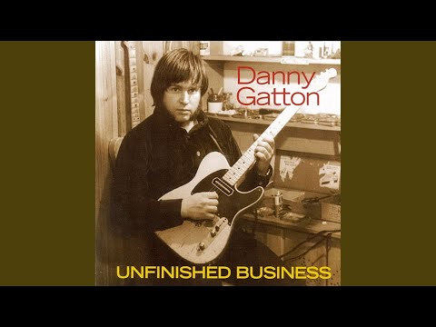 "Danny Gatton: the tragic story of the ""the best guitar player that ever lived"" 